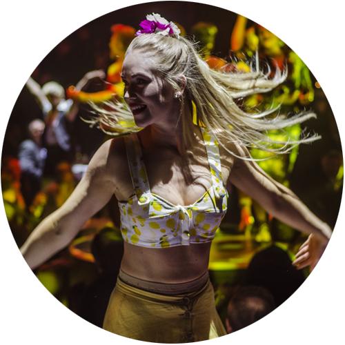 Danser_program